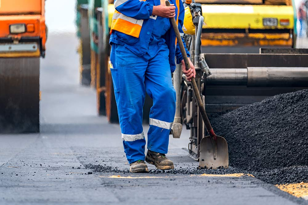 Should you repair or replace your concrete or asphalt pavement?